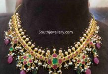 kundan guttapusalu necklace (1)