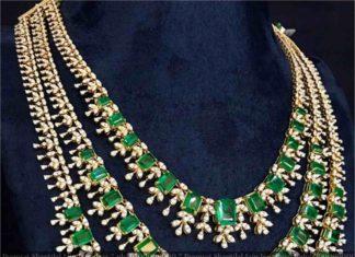 layered diamond emerald haram (3)