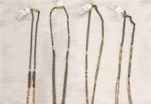 nallapusalu chain designs