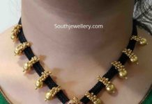 black thread necklace (1)