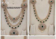 convertible diamond emerald haram