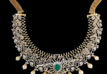 diamond emerald necklace (6)
