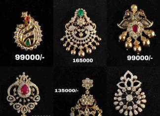 diamond pendants with prices