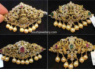 gold choker plus vanki designs (5)