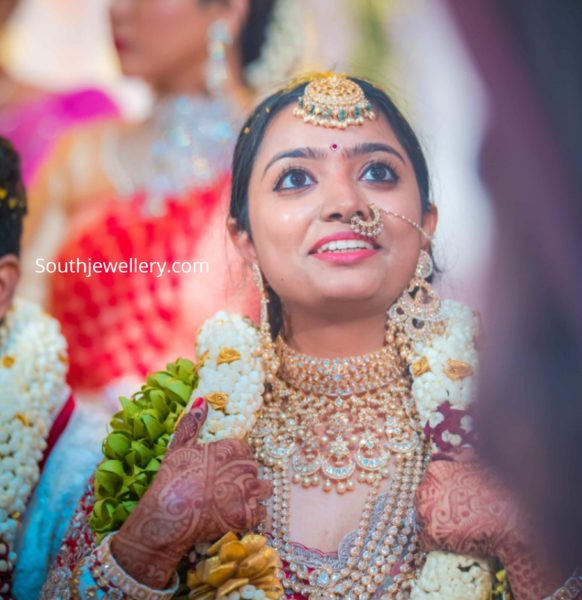 lagadapati rajagopal daughter engagement