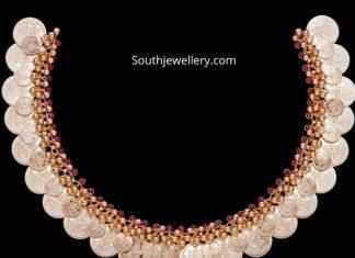 lakshmi kasu necklace (1)
