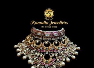 latest gold jewellery designs 2020 (1)