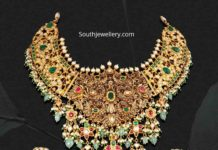 peacock nakshi necklace (1)