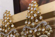 diamond earrings akoya jewels