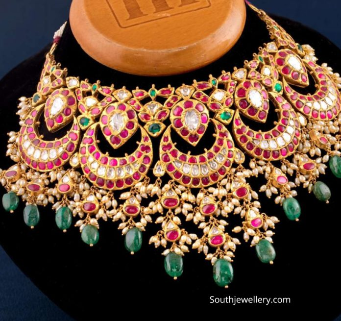 kundan guttapusalu necklace (3)