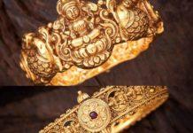 lakshmi gold kada (1)