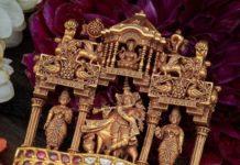 lord krishna pendant (1)