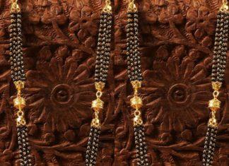 nallapusalu chain designs 2020 (6)