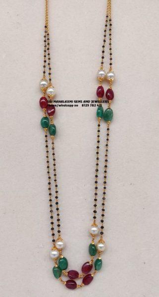 nallapusalu necklace designs (5)