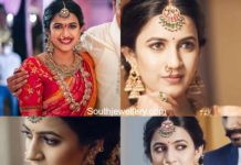 niharika konidela engagement jewellery (3)