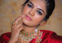 pearl and kundan necklace set