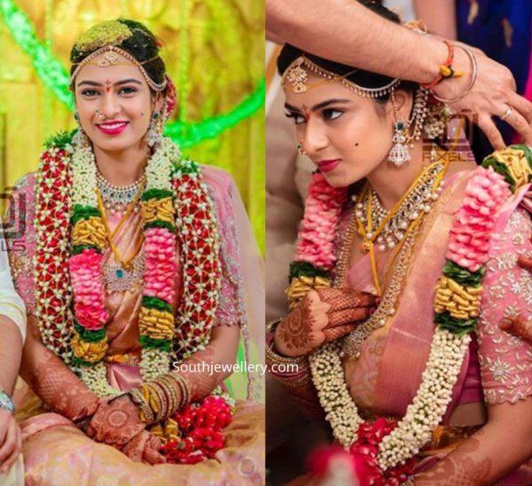 pravallika wedding jewellery
