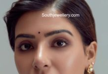 samantha akkineni jewellery rana wedding (1)
