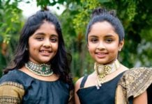 viranica manchu daughters in chokers