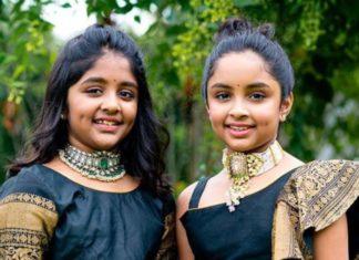 viranica manchu daughters in chokers