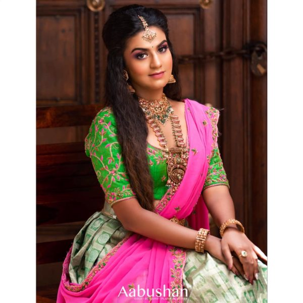 antique gold jewellery by aabushan (2)