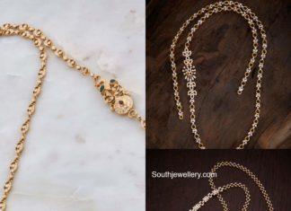 diamond mope chain designs 2020