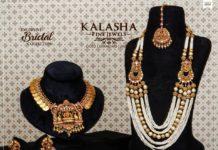 kalasha fine jewels collection