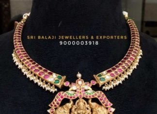 kante kundan necklace