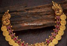 lakshmi kasu necklace (3)