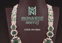 layered pearl haram mangatrai
