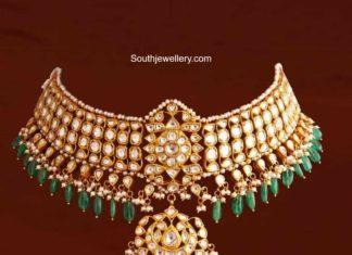 polki necklace (1)