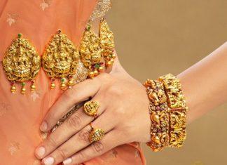 avr temple jewellery