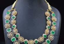 diamond necklace designs manjula jewels (2)