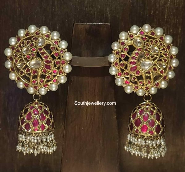 kundan buttalu satyani fine jewels
