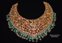 latest kundan necklace designs 2020 (1)