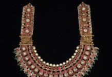 latest kundan necklace designs 2020 (2)