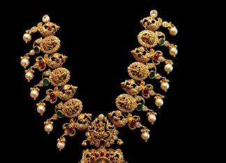latest temple jewellery designs (3)
