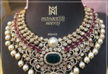 polki necklace (2)