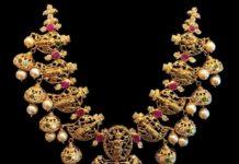 dashavataram necklace (1)