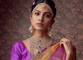 diamond choker and haram by mangatrai neeraj