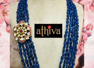 indian beads haram designs (2)