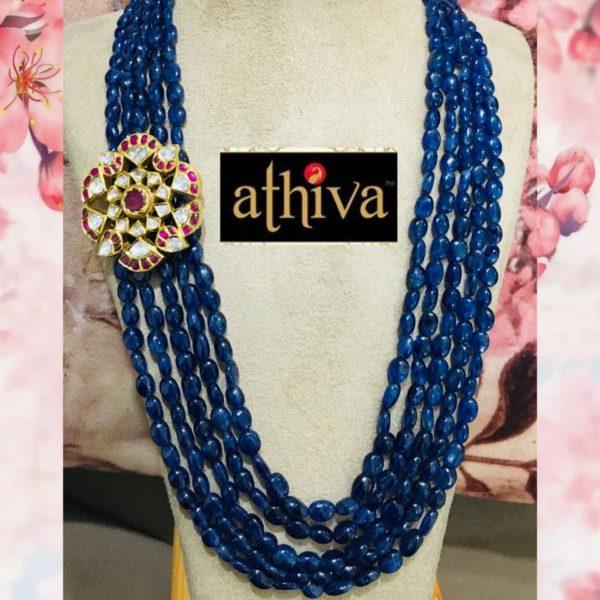indian beads haram designs (2)
