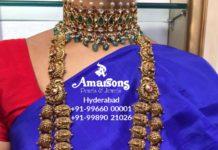 latest 22k gold jewellery designs 2020 (3)