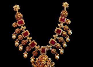latest gold jewellery designs 2020 (6)
