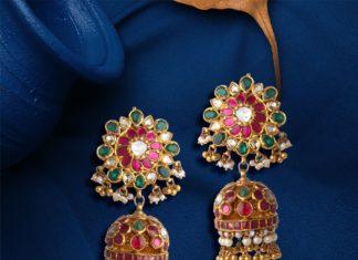 latest gold jewellery designs 2020 (7)