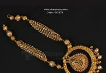 latest gold jewellery designs 2020 (8)