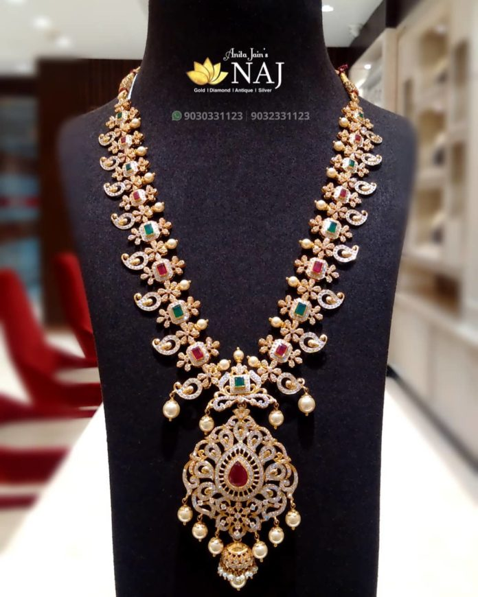 latest gold necklace designs 2020 (3)