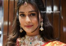 payal rajput diamond jewellery (1)
