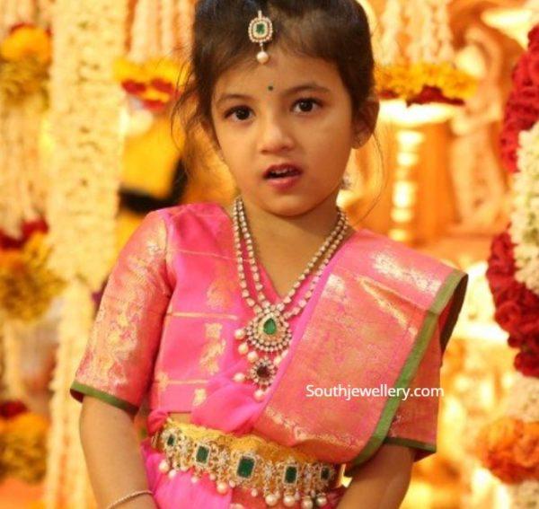 kids jewellery designs