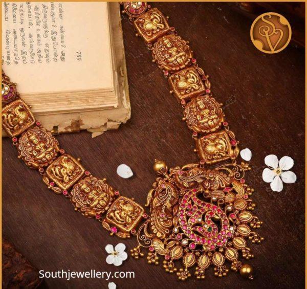 lakshmi gold haram svtm